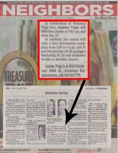 Miami-Herald-Neighbors-January-19-20101