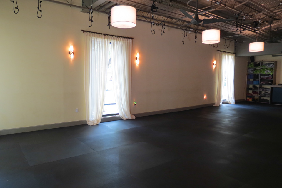 Large Room - $50/hour