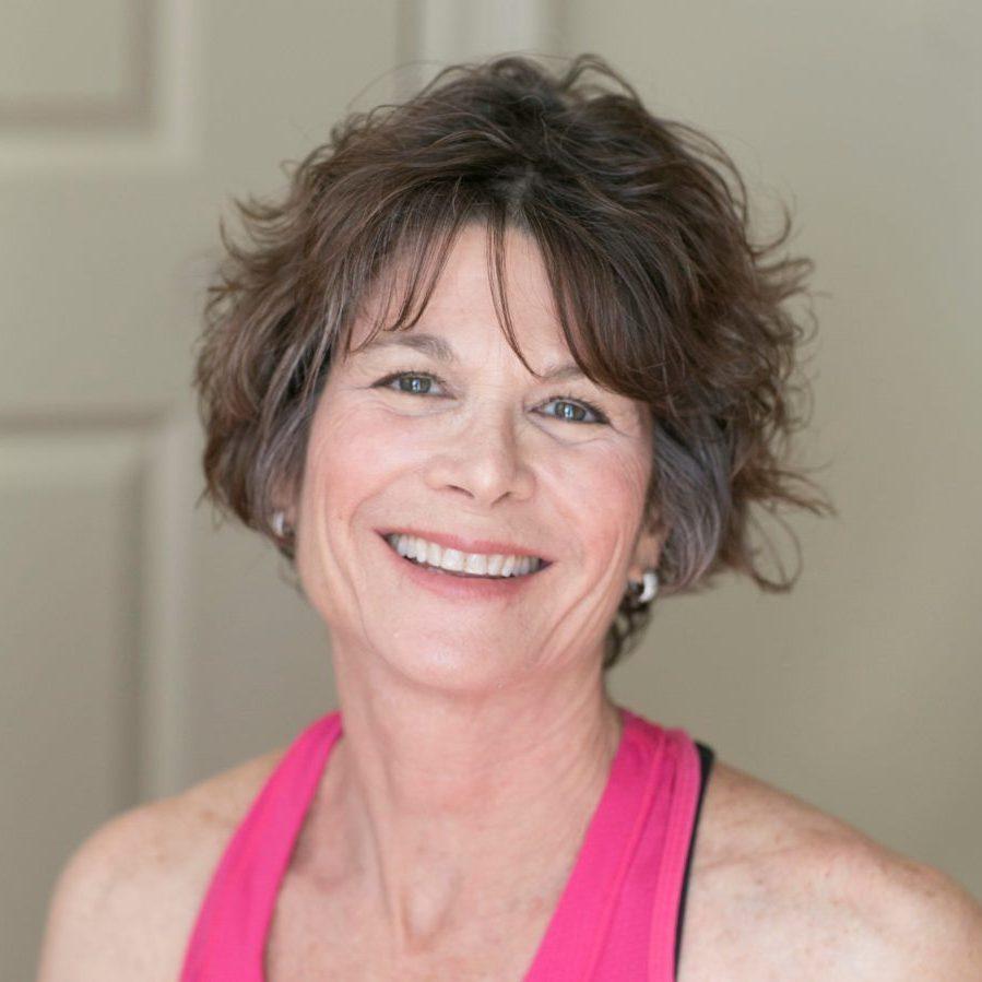 Patrice Patty Barrocas Yoga Teacher
