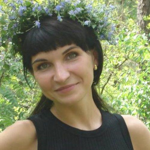 Iryna Galka