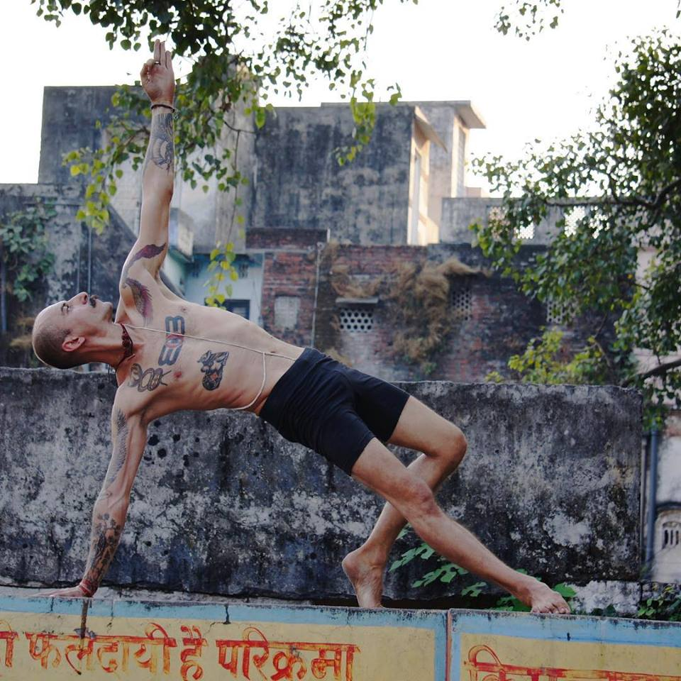 Akhila Yoga