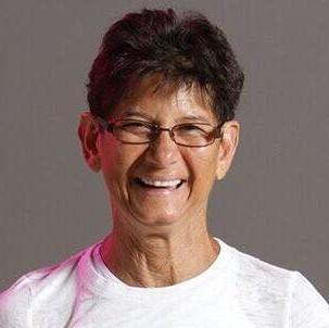 Yoga Teacher Bea Raydo
