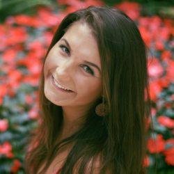 Pre-natal Yoga Teacher Julia Artamon
