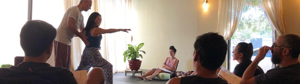 100hr Yoga Teacher Training Miami