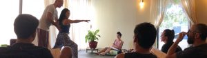 100hr Yoga Teacher Training Miami