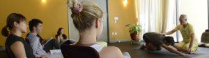 Yoga Teacher Training Miami